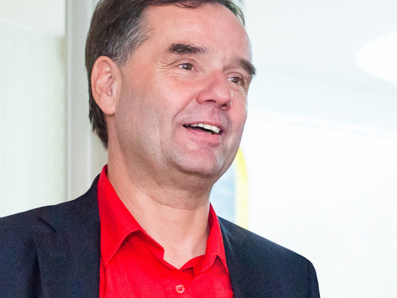 Diplom Ingeneur Ulrich Maltry