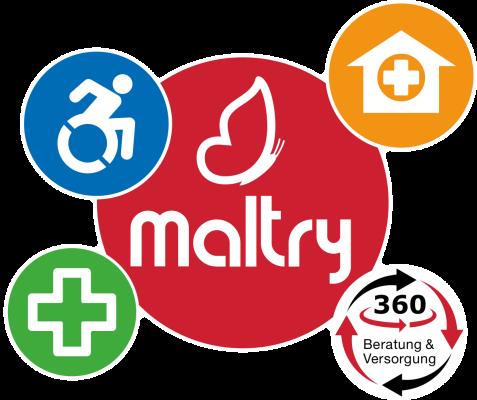 Maltry - Rehatechnik, Saniätshaus, Home Care und mehr